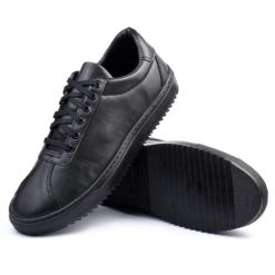 Sapatênis Z93294 Preto (All Black) 1